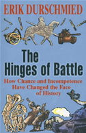 The Hinges Of Battle