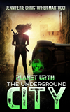 Planet Urth: The Underground City