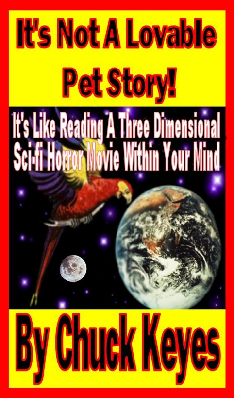 It's Not A Lovable Pet Story