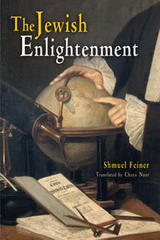 The Jewish Enlightenment