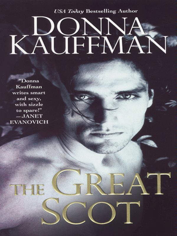 The Great Scot By: Donna Kauffman