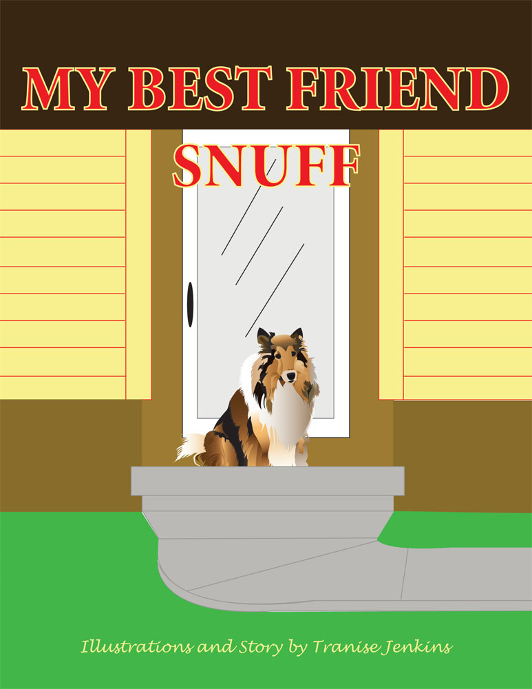 My Best Friend Snuff