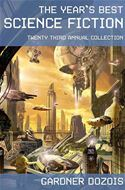 download The Year's Best Science Fiction: Twenty-Third Annual Collection book