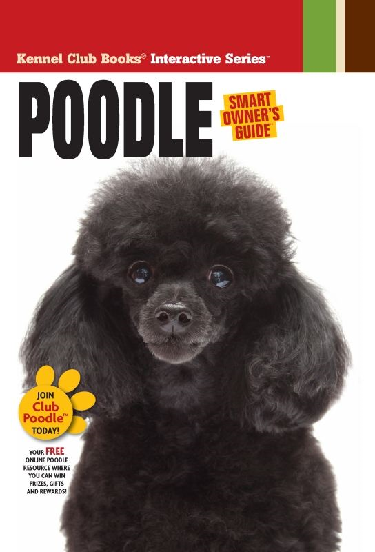 Poodle By: Dog Fancy Magazine