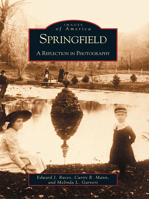 Springfield: A Reflection in Photography