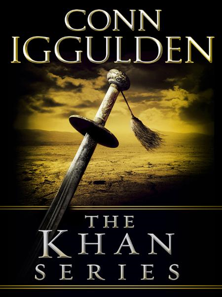 The Khan Series 5-Book Bundle By: Conn Iggulden