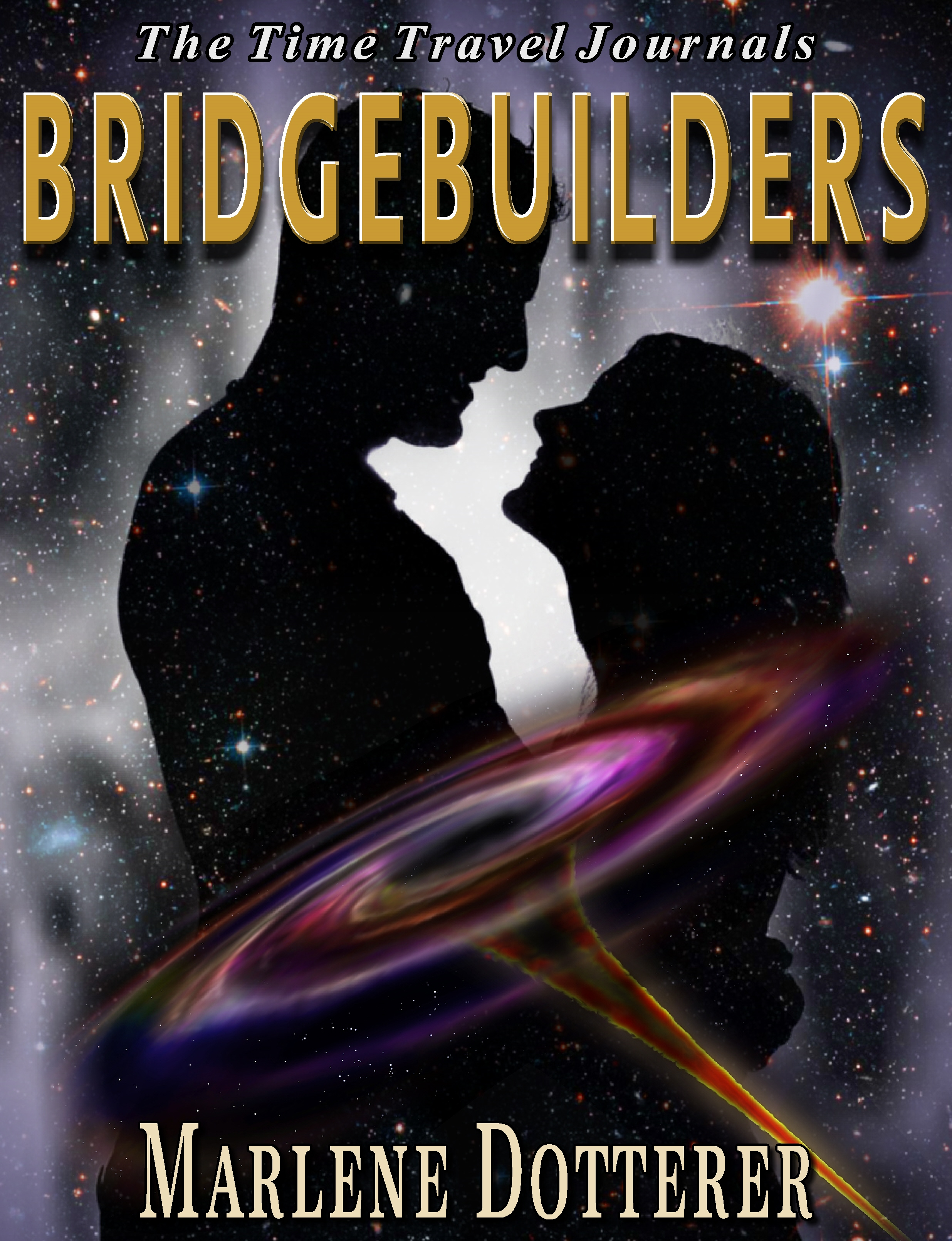 The Time Travel Journals: Bridgebuilders