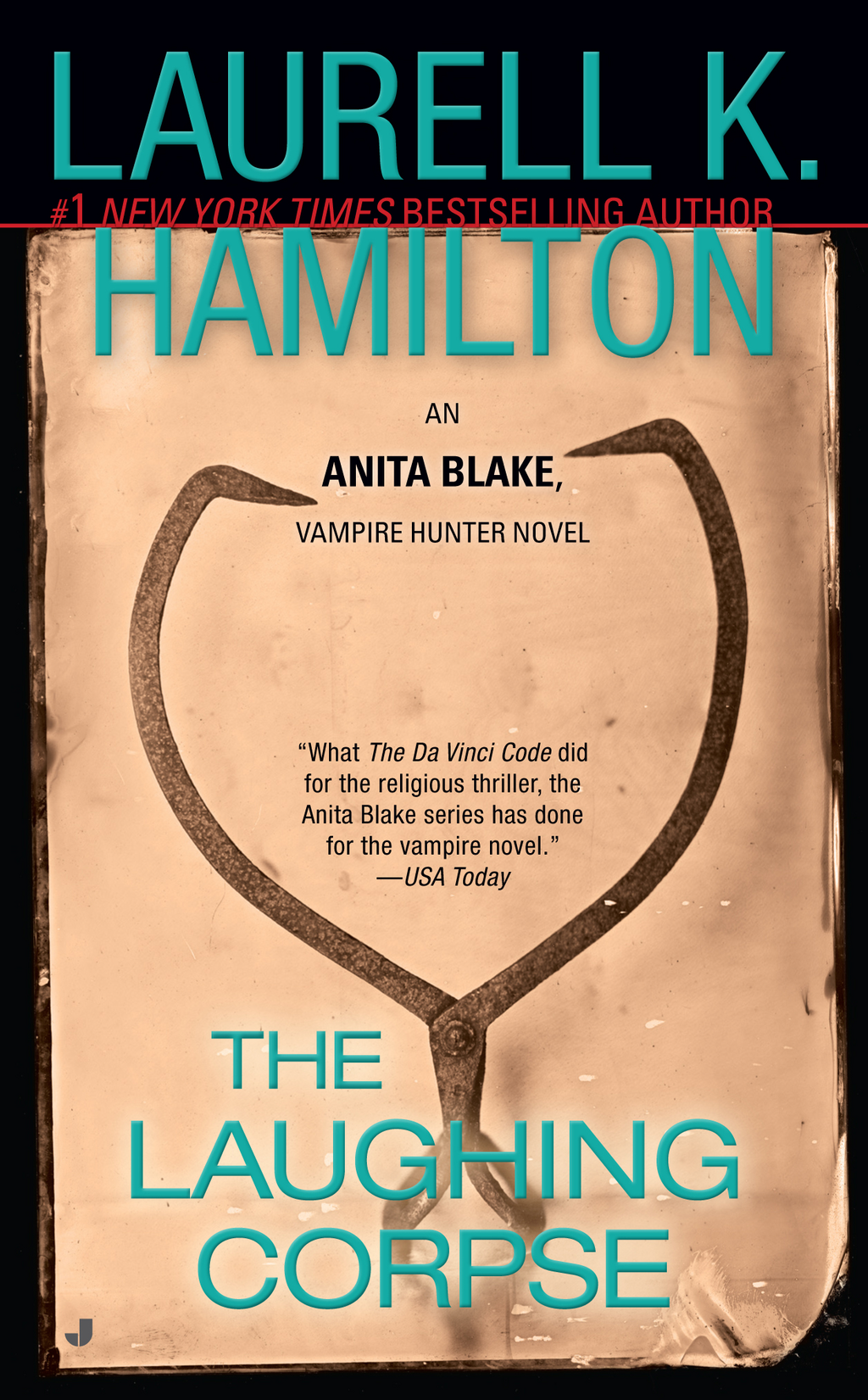 The Laughing Corpse By: Laurell K. Hamilton