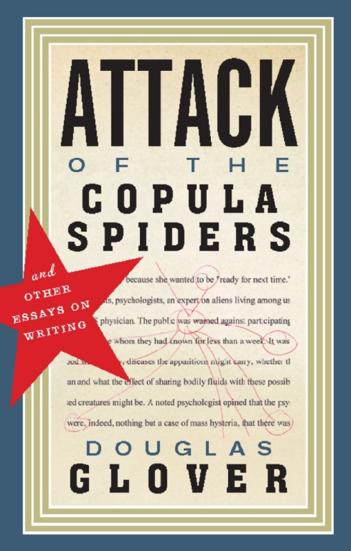 Attack of the Copula Spiders