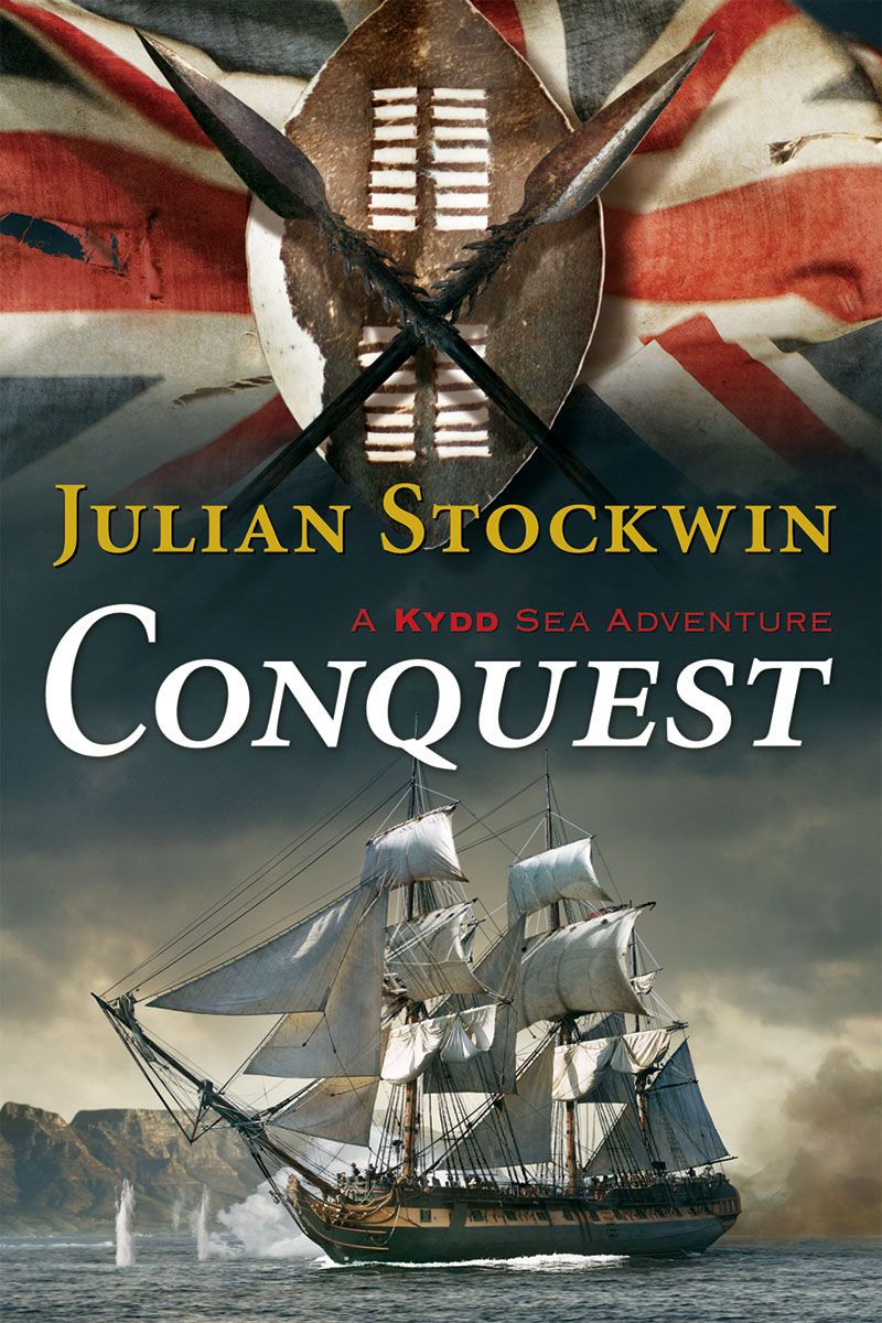 Conquest By: Julian Stockwin