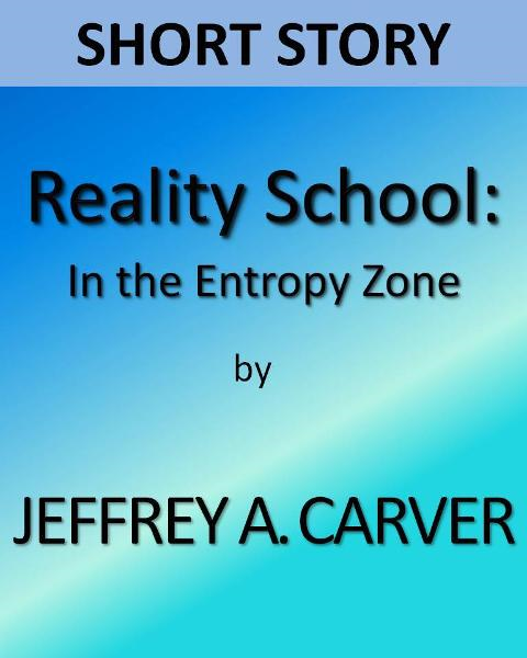 Reality School: In the Entropy Zone