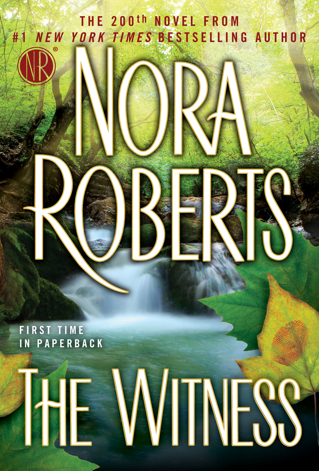The Witness By: Nora Roberts