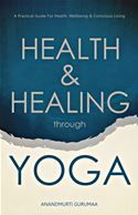 online magazine -  Health & Healing through Yoga