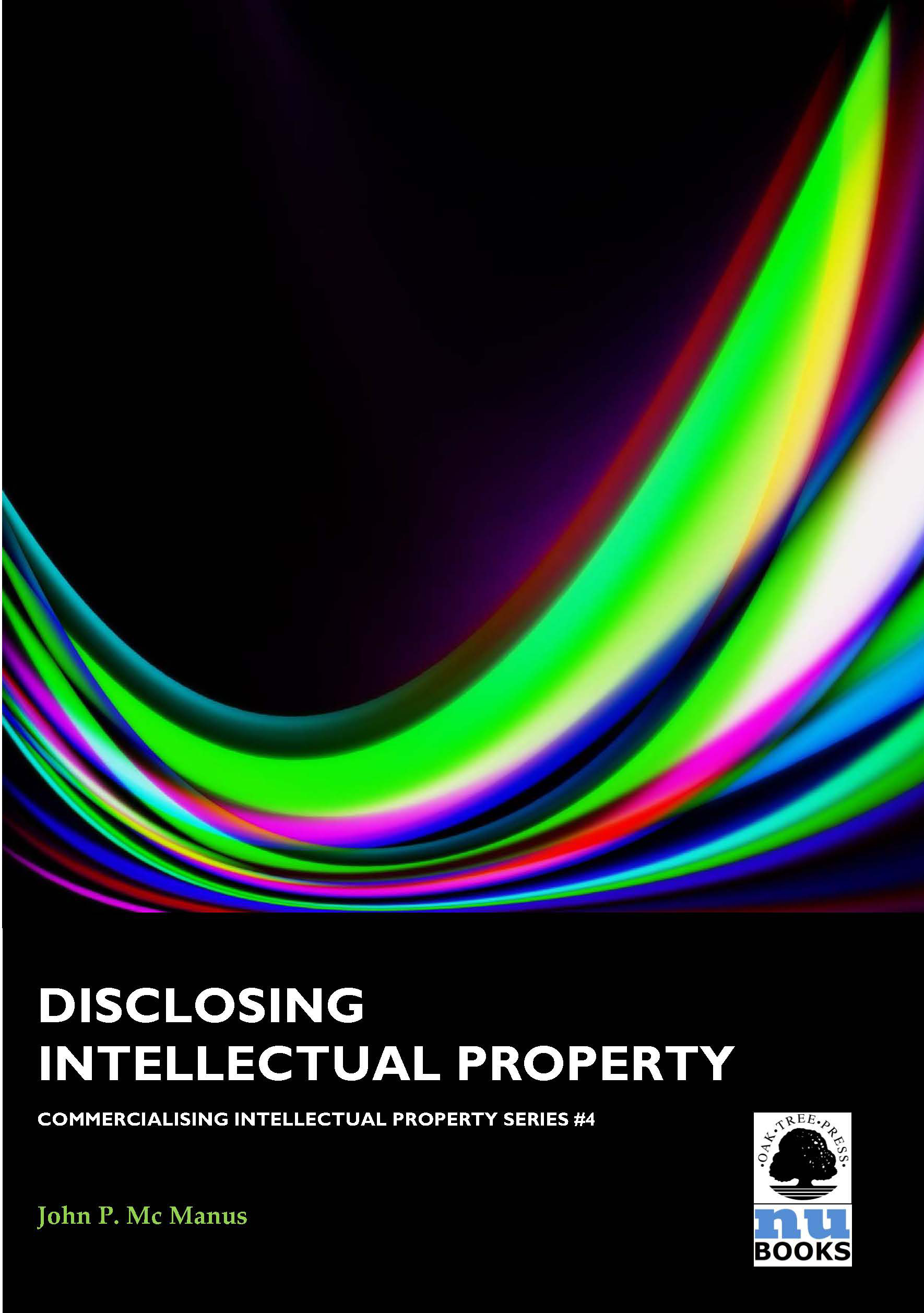 Disclosing Intellectual Property