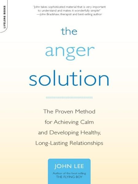 The Anger Solution By: M.D. John Lee
