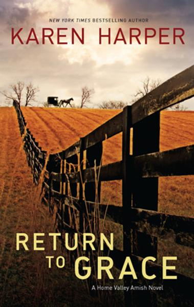 Return to Grace By: Karen Harper