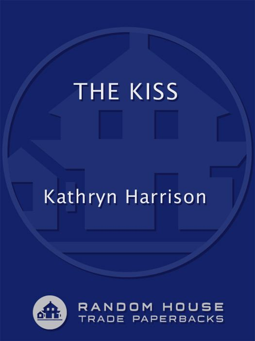 The Kiss By: Jane Smiley,Kathryn Harrison