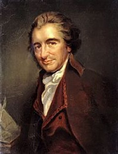 Common Sense By: Thomas Paine