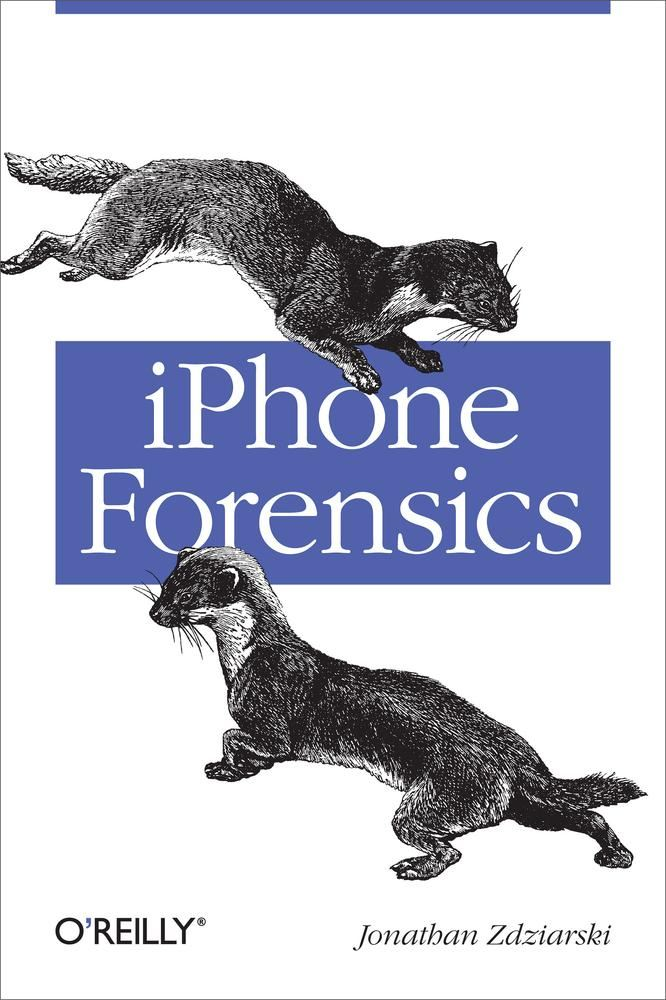 iPhone Forensics