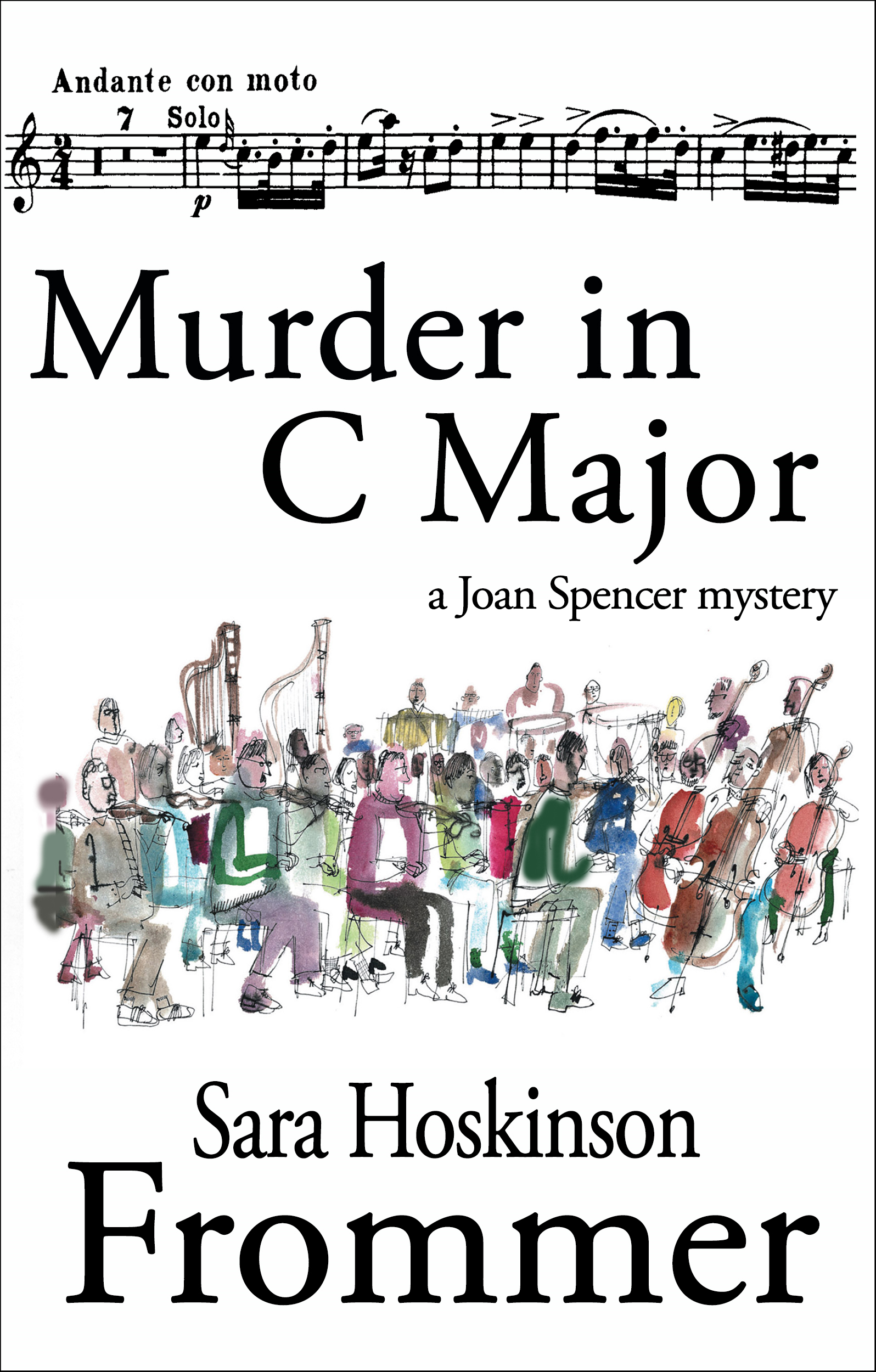 Murder in C Major