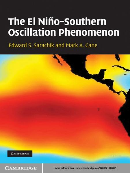The El Ni�o-Southern Oscillation Phenomenon
