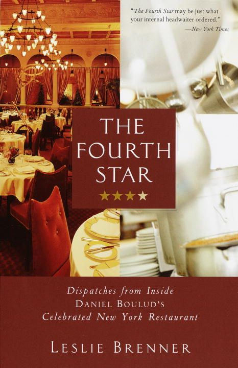 The Fourth Star By: Leslie Brenner