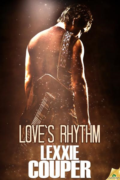 Love's Rhythm By: Lexxie Couper