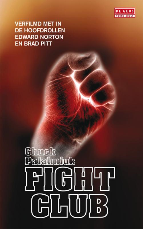 a review of the novel the fight club by chuck palahniuk