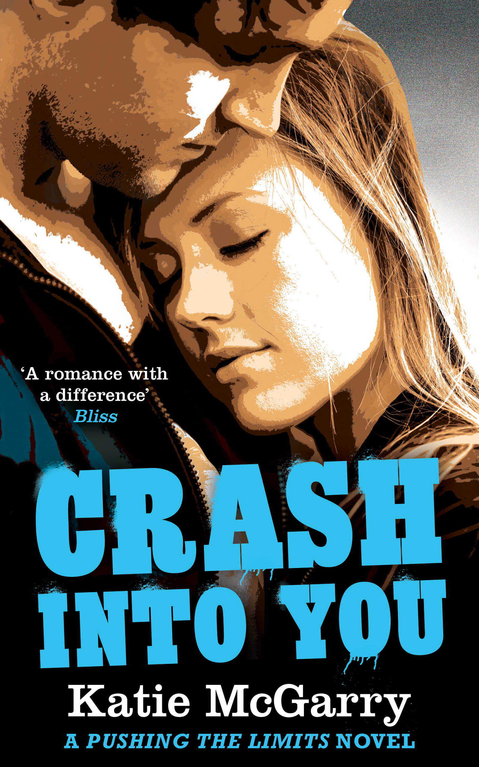 Crash into You (A Pushing the Limits Novel)