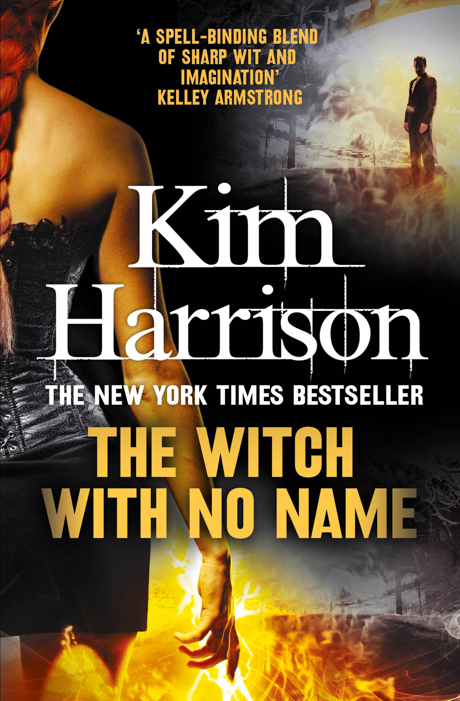 The Witch With No Name