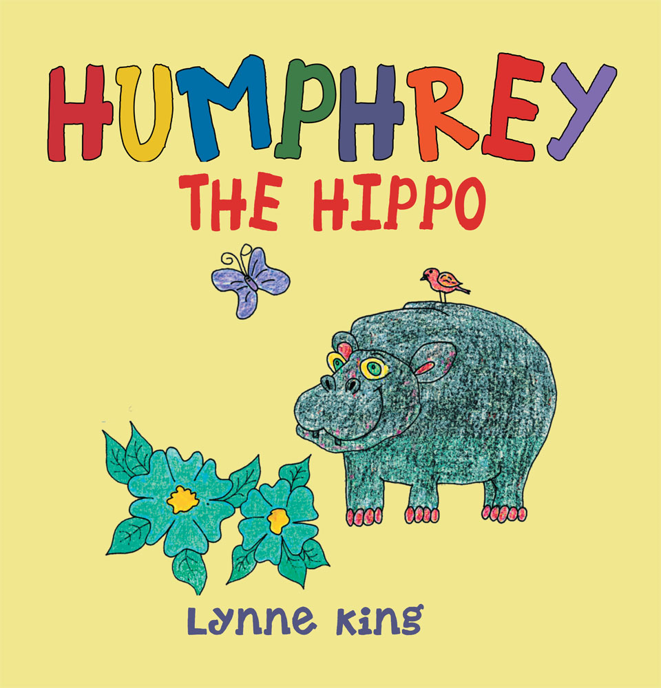 Humphrey The Hippo