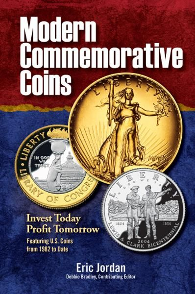 Modern Commemorative Coins: Invest Today - Profit Tomorrow