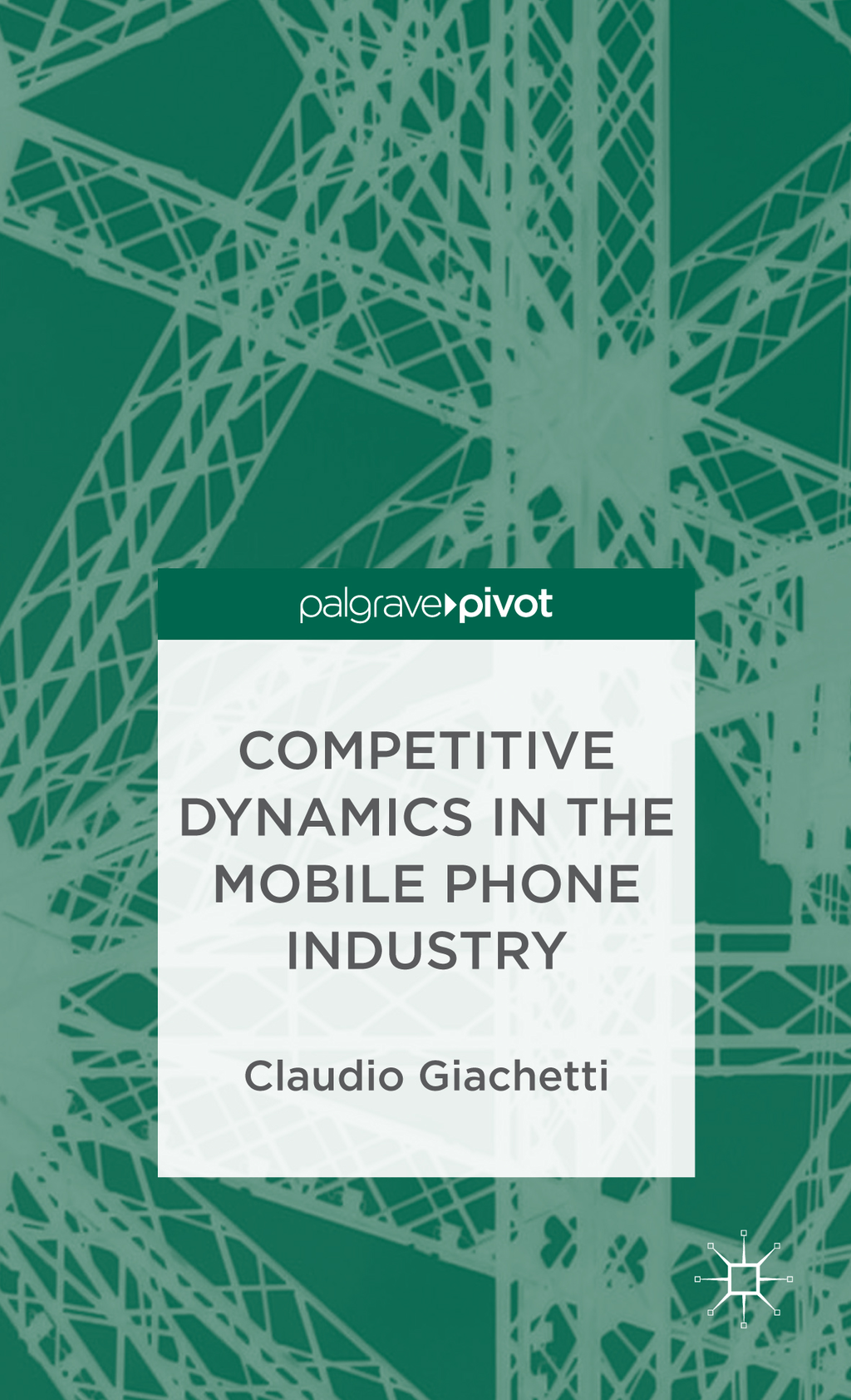 Competitive Dynamics in the Mobile Phone Industry