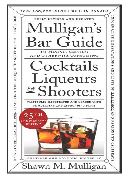 Mulligan's Bar Guide
