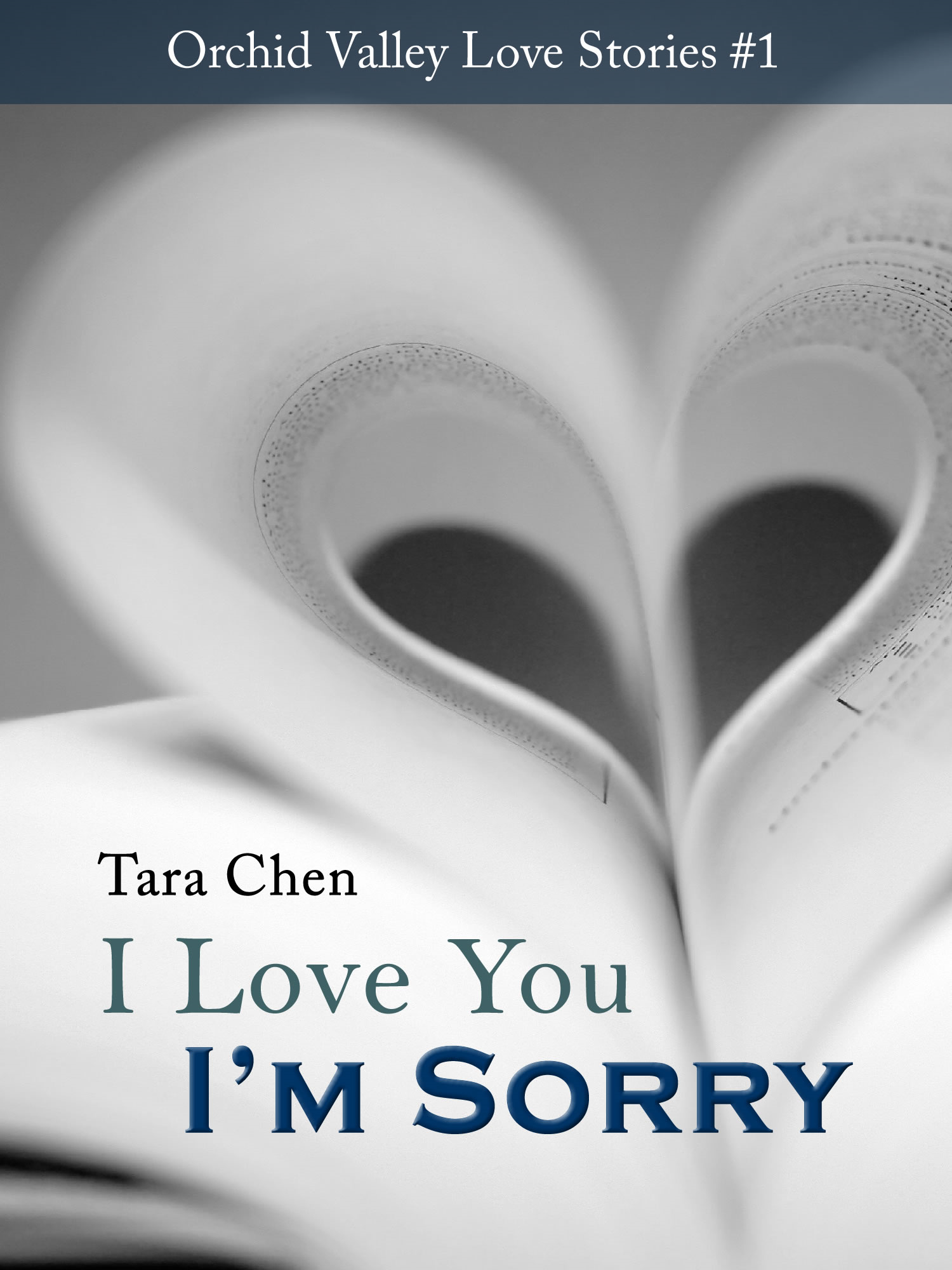 I Love You, I'm Sorry