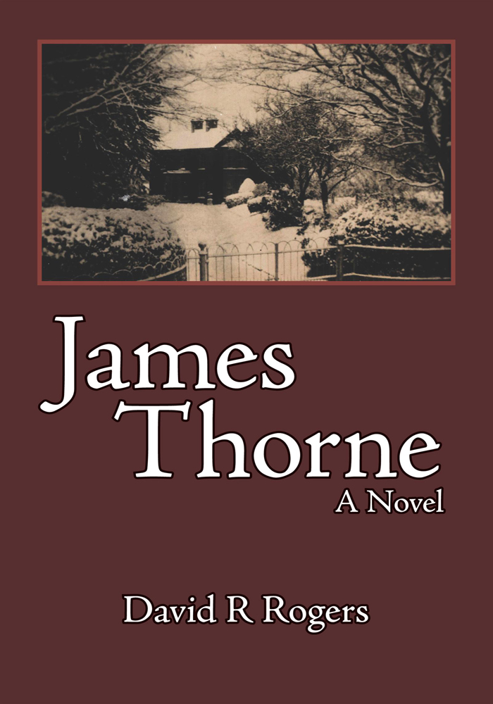 James Thorne