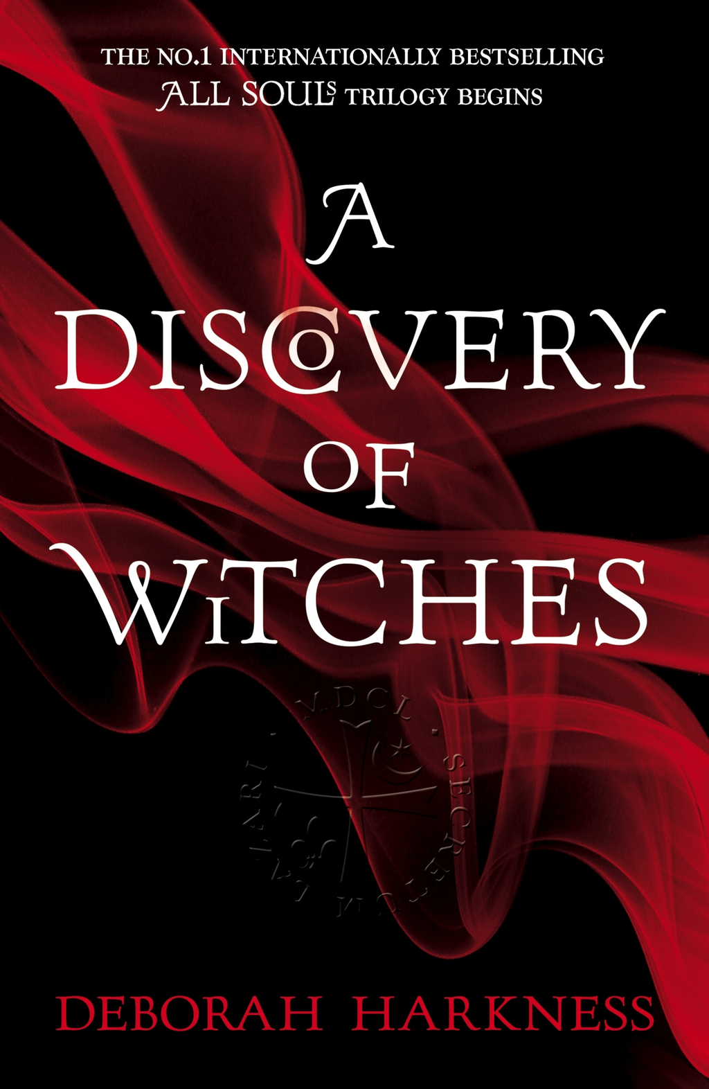 A Discovery of Witches (All Souls 1)