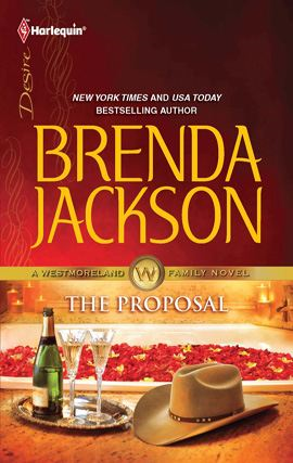 The Proposal By: Brenda Jackson