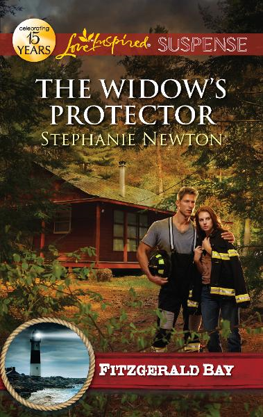 The Widow's Protector By: Stephanie Newton