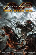 Picture of - Aliens vs. Predator: Three World War