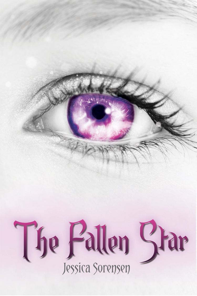 The Fallen Star (Fallen Star Series, Book 1) By: Jessica Sorensen