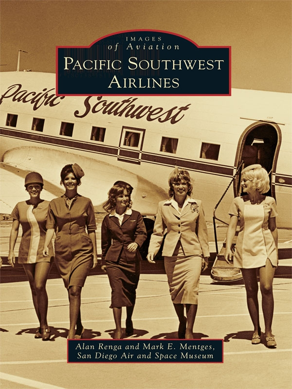 Pacific Southwest Airlines