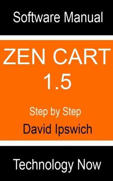 Zen Cart Manual 1.5