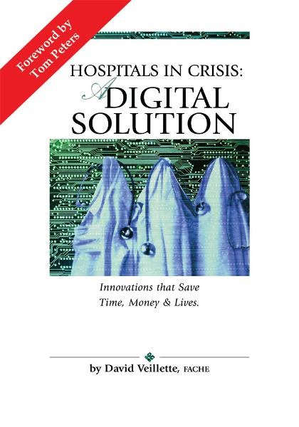 HOSPITALS IN CRISIS: A DIGITAL SOLUTION