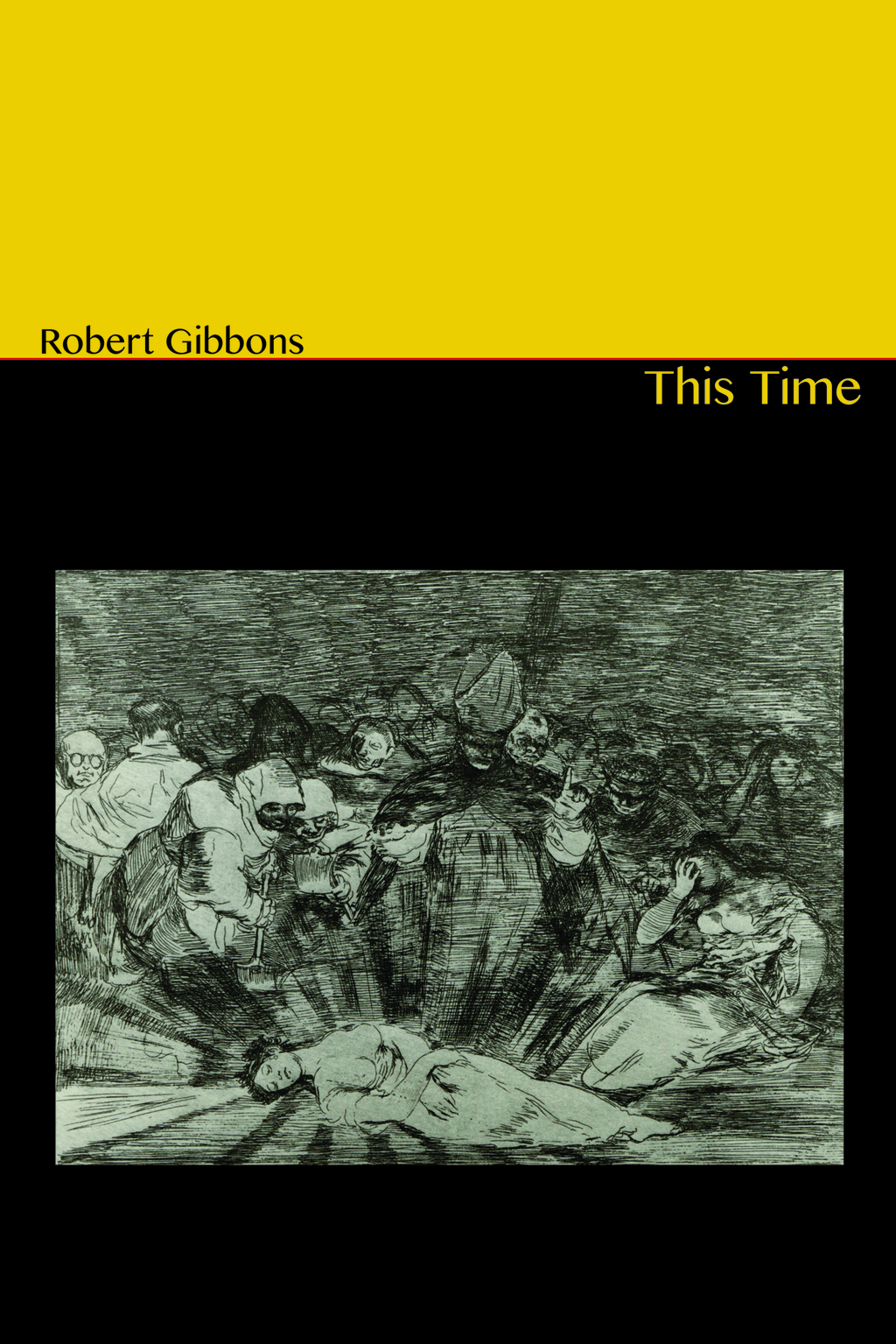 This Time By: Robert Gibbons