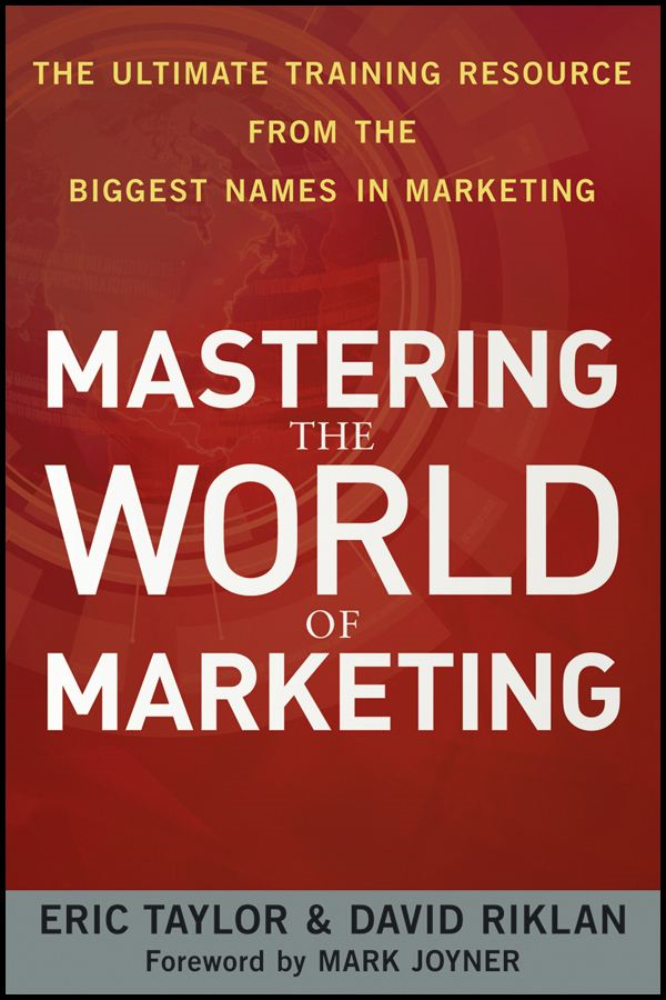 Mastering the World of Marketing