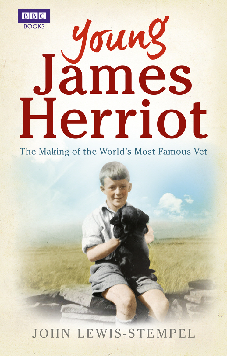 Young James Herriot The Making of the World?s Most Famous Vet