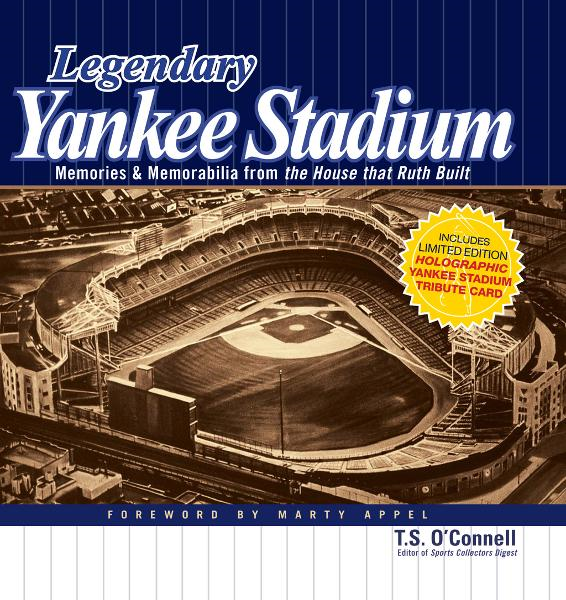 Legendary Yankee Stadium