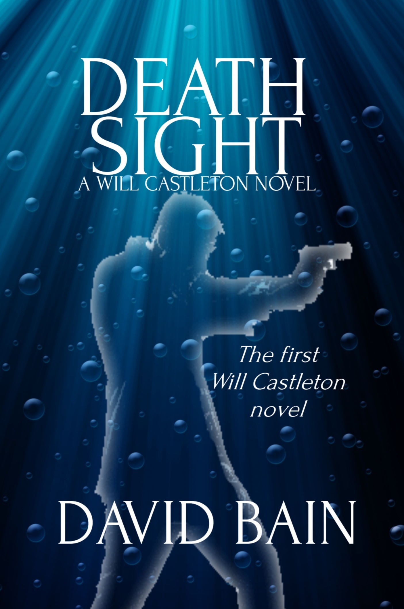 Death Sight: A Will Castleton Novel