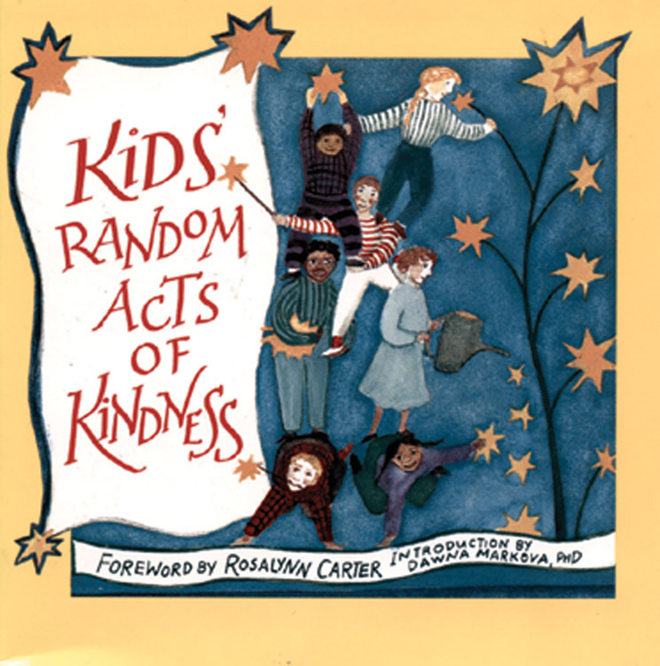 Kids' Random Acts of Kindness